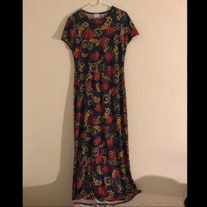 EUC LuLaRoe Maria Dress!!